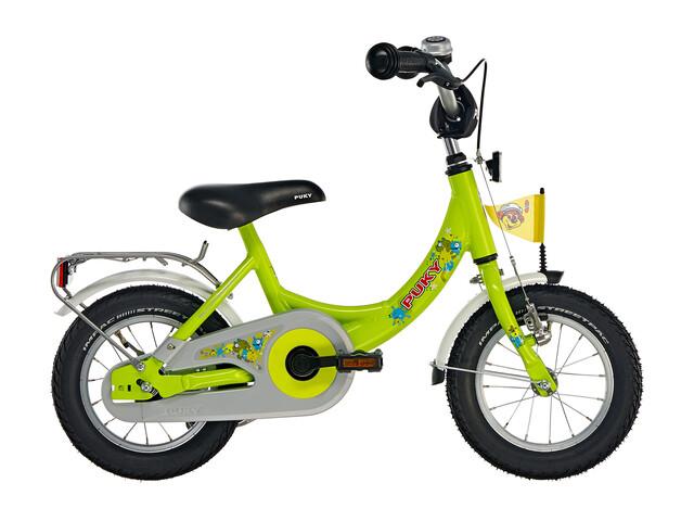 "PUKY - Vélo enfant 12 "" - kiwi"
